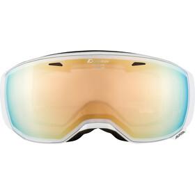 Alpina Estetica MM Goggle pearlwhite mandarin spherical